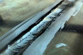 weld previously un weldable