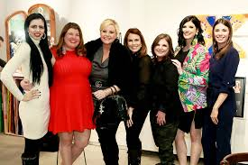 GALLERY: Art and Color Party with Thrift Studio | People Newspapers