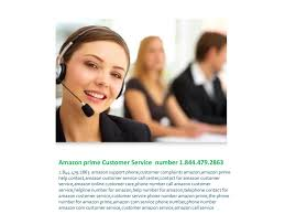Amazon prime customer service number by ...
