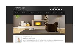 templates from real estate designer