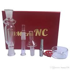 nectar collector kit 10mm happywater