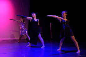 Adele Myers and Dancers — Sheffield Global Arts Management
