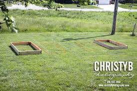 our diy raised garden beds christy b