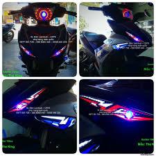 CR79] Chuyên ĐÈN LED AUDI - ĐỒ CHƠI LED - ĐIỆN XE MÁY - CHỐNG TRỘM XE ở Nha  Trang