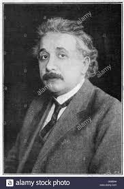 ALBERT EINSTEIN tedesco nato il fisico. Vincitore del Premio Nobel ...