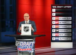 2020 Draft Lottery