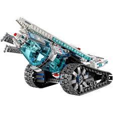 Building Toys LEGO Ninjago Movie Ice Tank 914pcs Age 9-14 70616 ...