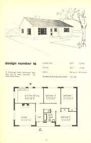 3 bed bungalow plans ireland