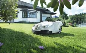 robotic lawn mowers available in australia