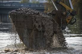 how to dredge your lake effectively an