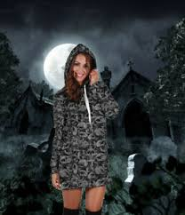 gothic clothing witch pagan dress
