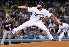 Dodgers' Clayton Kershaw is 'a little shocked' by Astros' sign ...