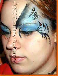 face makeup design 2020 ideas