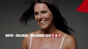 no more hair loss biotin collagen