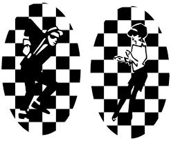 Ska Music Scooter Car Camper Window Bumper Sticker Decal For Sale Online Ebay