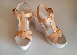 wedge sandals platform sandals