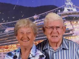 Anniversary: Albert and Priscilla Thomas
