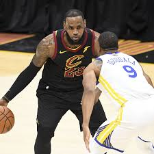 LeBron James' deal with the Lakers is a gift for e-commerce app ...