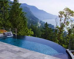 40 Absolutely Spectacular Infinity Edge Pools
