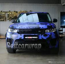 2020 Ubran Blue Black Camo Vinyl Full Car Wrap Camouflage Foil Stickers With Camo Truck Covering Foil Skin Size 1 52 X 30m 5x98ft From Bestcarwrap 128 76 Dhgate Com