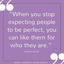 quotes to inspire healthy relationships happily imperfect