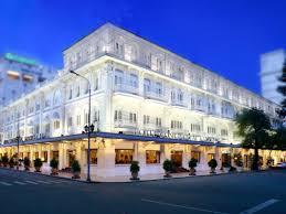 Hotel Continental Saigon | Hồ Chí Minh ƯU ĐÃI CẬP NHẬT NĂM 2020 ...
