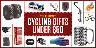 cycling gifts under 50 gifts