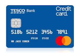 credit card rewards collect clubcard