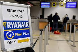 Coronavirus, Ryanair e Easyjet annullano i voli internazionali da ...