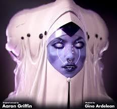 Alien Interpretación del Sketch de Aaron Griffin's | Domestika
