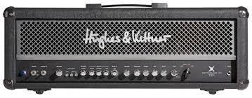 Meilleur du numérique et le tube - Avis Hughes & Kettner Switchblade 100  TSC Head - Audiofanzine