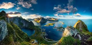fjord hd wallpapers background images