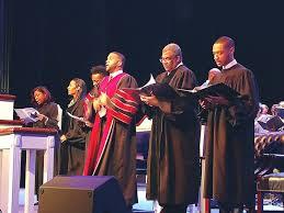 Rev. Dr. Howard-John Wesley, from Alfred... - Friends of the Chapel, Howard  University Andrew Rankin Chapel | Facebook