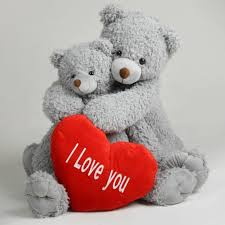 i love you teddy bear hd wallpapers