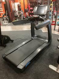 life fitness 95t ene treadmill for