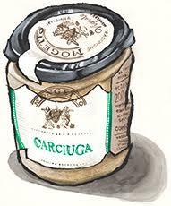 artichoke anchovy pasta sauce