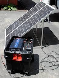 solar power overview solar generators