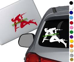 The Flash Decal Sticker