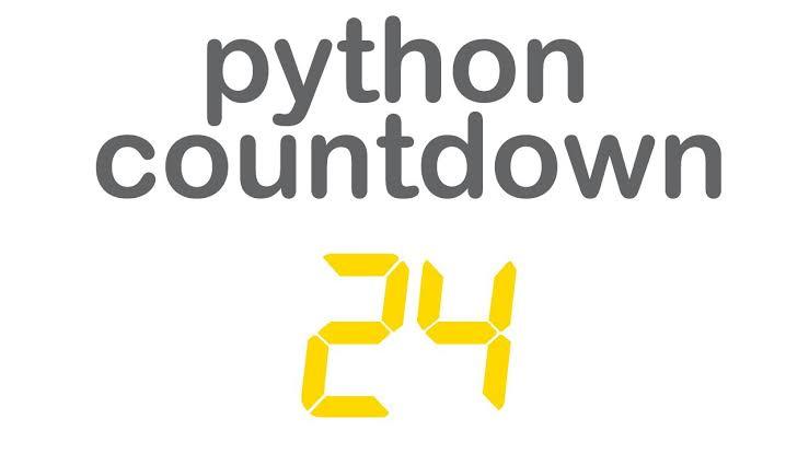 Membuat Program Countdown Timer (Pomodoro) dengan Python