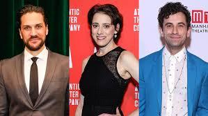 Tony Nominees Will Swenson, Judy Kuhn, and Brandon Uranowitz, More ...
