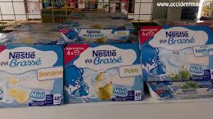 Sữa chua nestle cho trẻ 4 đến 6 tháng tuổi - YouTube