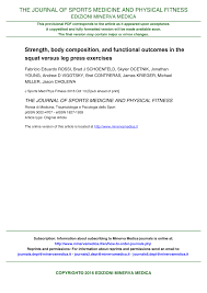 pdf strength body position and