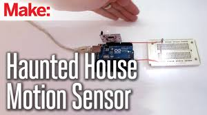 diy hacks how to s motion sensor