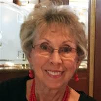 Janet Elaine Johnson Obituary - Visitation & Funeral Information