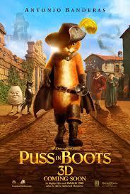 Xem phim Mèo Đi Hia - Puss In Boots 2011