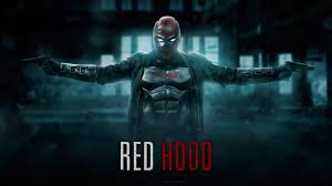 red hood 2019 4k wallpapers