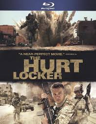 The Hurt Locker [Blu-ray] [2008] - Best Buy