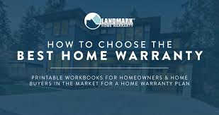 choose the best home warranty company