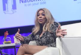 Wendy Williams: 'Love is Not Promised, Marriage is Not Promised' [Video]