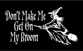 Pin On Wiccan Pagan Witch Decals And Signs